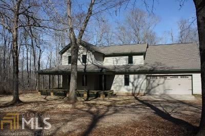Jones County Single Family Home For Sale: 339 Chambers Rd
