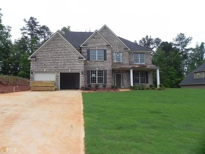 Mcdonough Single Family Home New: 308 Shagbark Ln #127