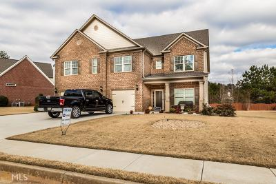 Fairburn Single Family Home New: 370 Champions Dr