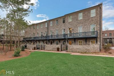 Roswell Condo/Townhouse New: 410 Green Oak Dr