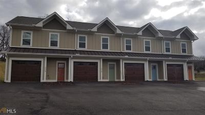 Hiawassee Condo/Townhouse New: 606 Water View Dr #B