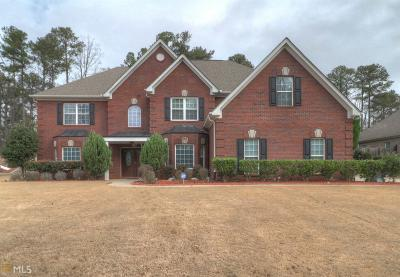 Clayton County Single Family Home For Sale: 3178 Liverpool St