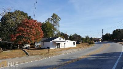Lithonia Commercial Under Contract: 2327 Rock Chapel Rd