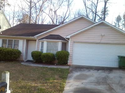 Dekalb County Single Family Home For Sale: 4879 Fenbrook Dr