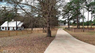Butts County Single Family Home For Sale: 331 County Line Rd