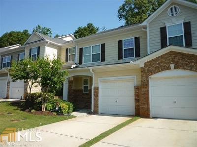 Stone Mountain Condo/Townhouse New: 4048 Carlinswood Way