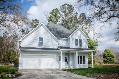 Single Family Home For Sale: 4077 Five Oaks Ct