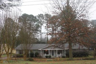 Lilburn Single Family Home New: 4535 Keith Dr