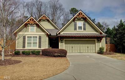 Fayette County Single Family Home New: 1020 Saranac Park