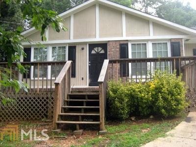 Carroll County Single Family Home New: 66 E Eli Dr