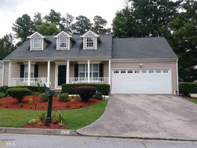 College Park Single Family Home New: 105 Old Surrey Ct