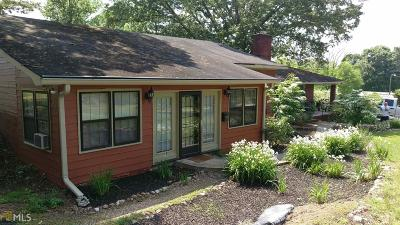 Douglas County Single Family Home For Sale: 4881 N Stout Pkwy