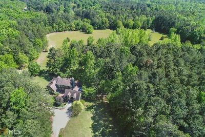 Walton County Single Family Home For Sale: 850 Edmondson Rd