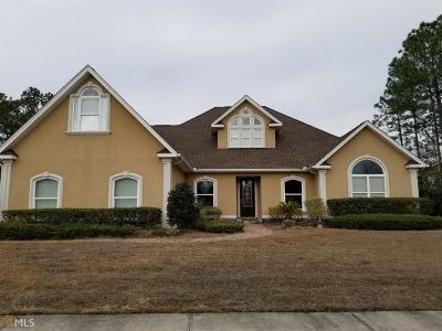 Kingsland Single Family Home For Sale: 130 Fiddlers Cove Dr