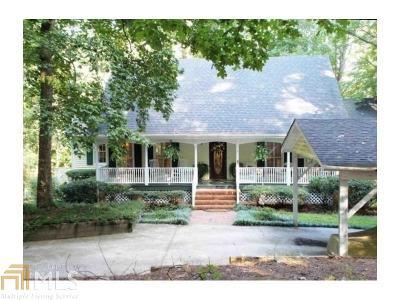 Carroll County Single Family Home New: 193 Teepee Trl