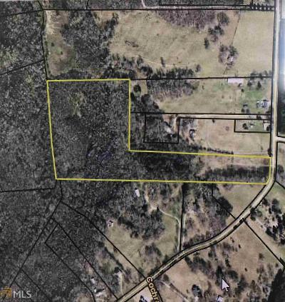 Covington Farm For Sale: Hazelbrand Rd