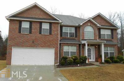 Hampton Single Family Home New: 130 Madisyn Dr
