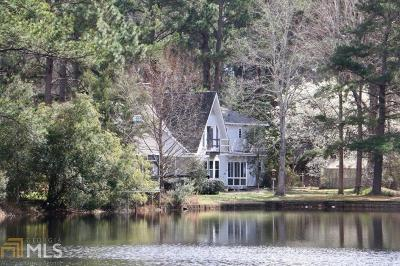 Statesboro Single Family Home For Sale: 706 Zetterower Rd