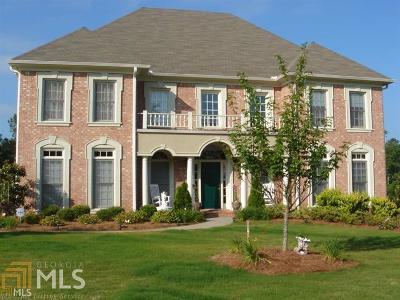 Fayetteville Single Family Home New: 115 Fieldstone