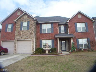 Dallas Single Family Home New: 62 Maxton Ave