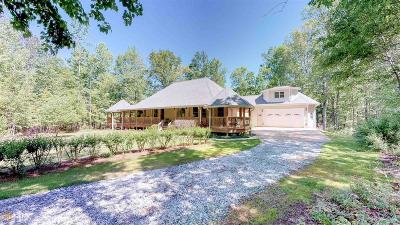 Madison Single Family Home For Sale: 1960 Friendship Church Rd