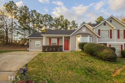 Decatur Single Family Home For Sale: 2976 Kenville Ln