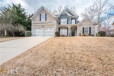 Dallas Single Family Home New: 256 Pine Bluff Dr