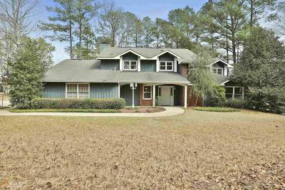 Fayette County Single Family Home New: 104 Woodfield Ct