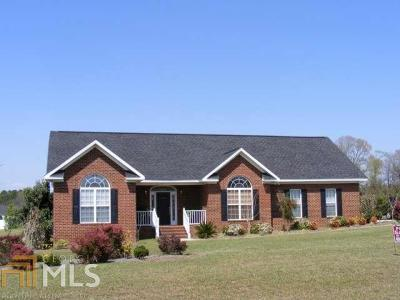 Statesboro Single Family Home New: 1303 Richmond Ct