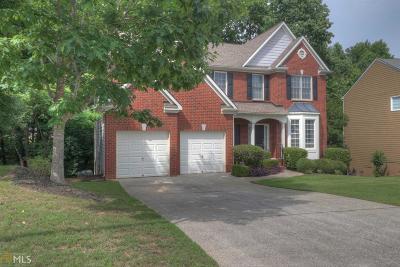 Fulton County Single Family Home New: 5030 Winship Ct