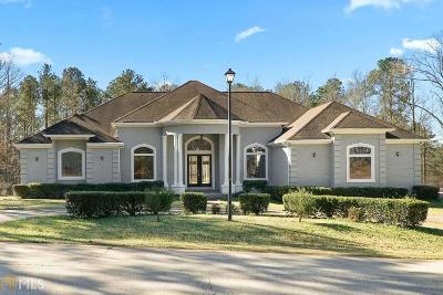 Loganville Single Family Home New: 1230 Grande Vw