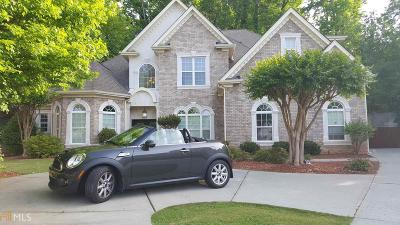 Norcross Single Family Home For Sale: 891 Legacy Woods Dr