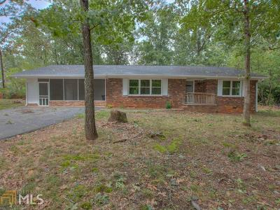 Roswell Rental For Rent: 45 Chaffin Rd