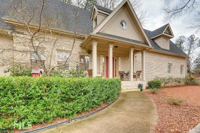 DeKalb County Single Family Home New: 3068 Caldwell Rd