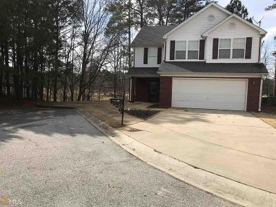 McDonough Single Family Home New: 272 Long Dr #27