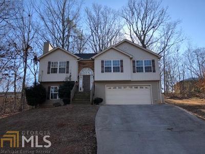 Gainesville Single Family Home New: 4036 Fairmont St