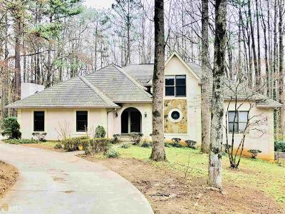 Conyers Single Family Home New: 1300 SE Vineyard Dr #23