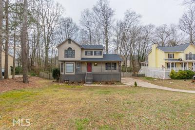Fulton County Single Family Home New: 3170 Maple
