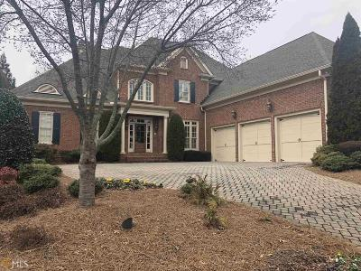 Duluth GA Single Family Home For Sale: $819,000