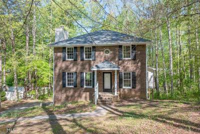Fayetteville Single Family Home New: 265 Buckeye Ln
