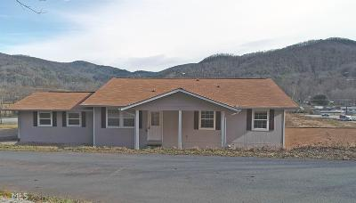 Rabun County Multi Family Home For Sale: 197 N Johnson Ave