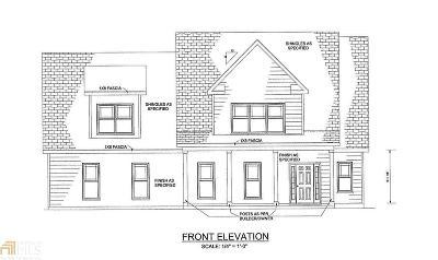 Monroe County Single Family Home For Sale: 116 Oakwood Dr