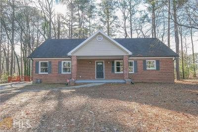 College Park Single Family Home New: 5890 Bearing