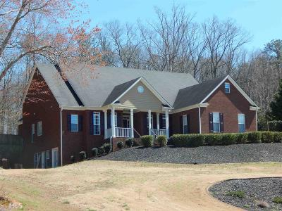 Douglas County Single Family Home New: 9060 River Bend Ct
