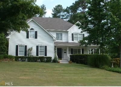 Fayette County Single Family Home For Sale: 240 Butterfield Ln