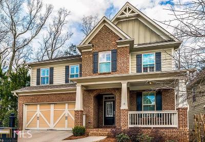 Smyrna Single Family Home New: 4459 Redan Ct