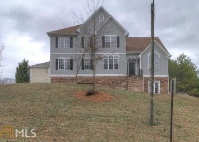 Mableton Single Family Home Under Contract: 1201 Kilrush Dr