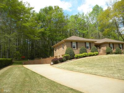 Douglas County Single Family Home New: 9021 Par Dr