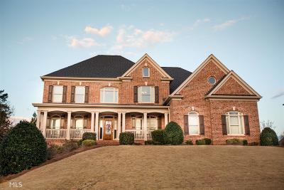 Grayson Single Family Home For Sale: 2638 Jacobs Crest Cv