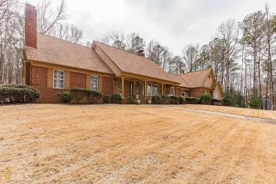Snellville Single Family Home New: 4329 Inns Brook Dr